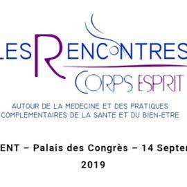 Rencontres Corps Esprit à Lorient